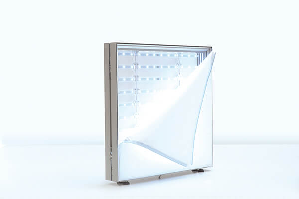 Exhibition Stand Lighting Kits : Modular construction kit trade fair promotion stand